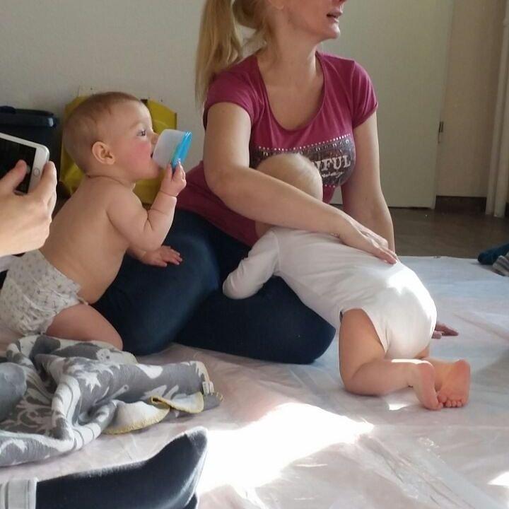 Pekip Kurse Dienstag Mittwoch Donnerstag Freitag Unterricht prager eltern kind programm